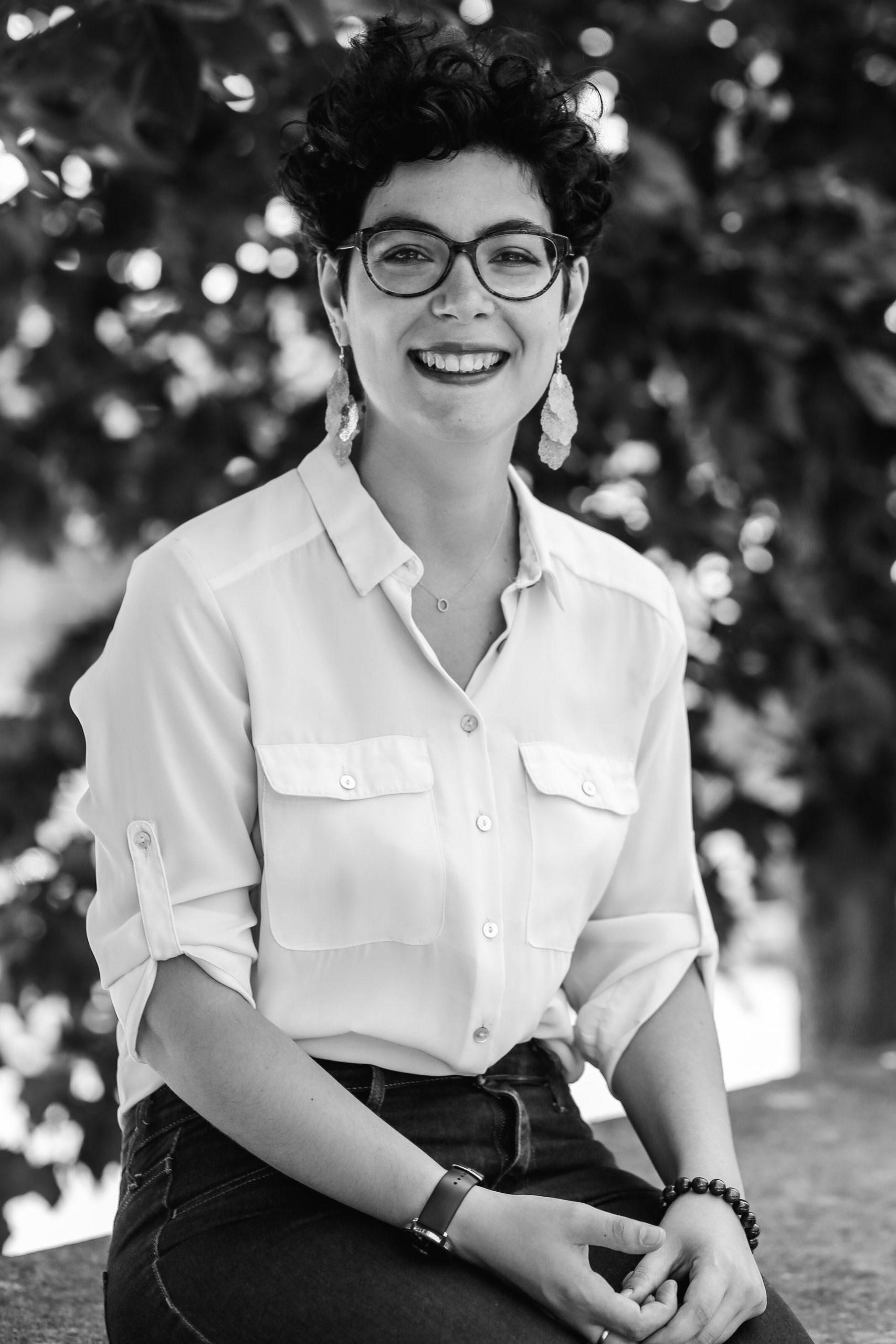 Elsa - Couteiller - Hypnologue - Praticienne en hypnose ericksonienne