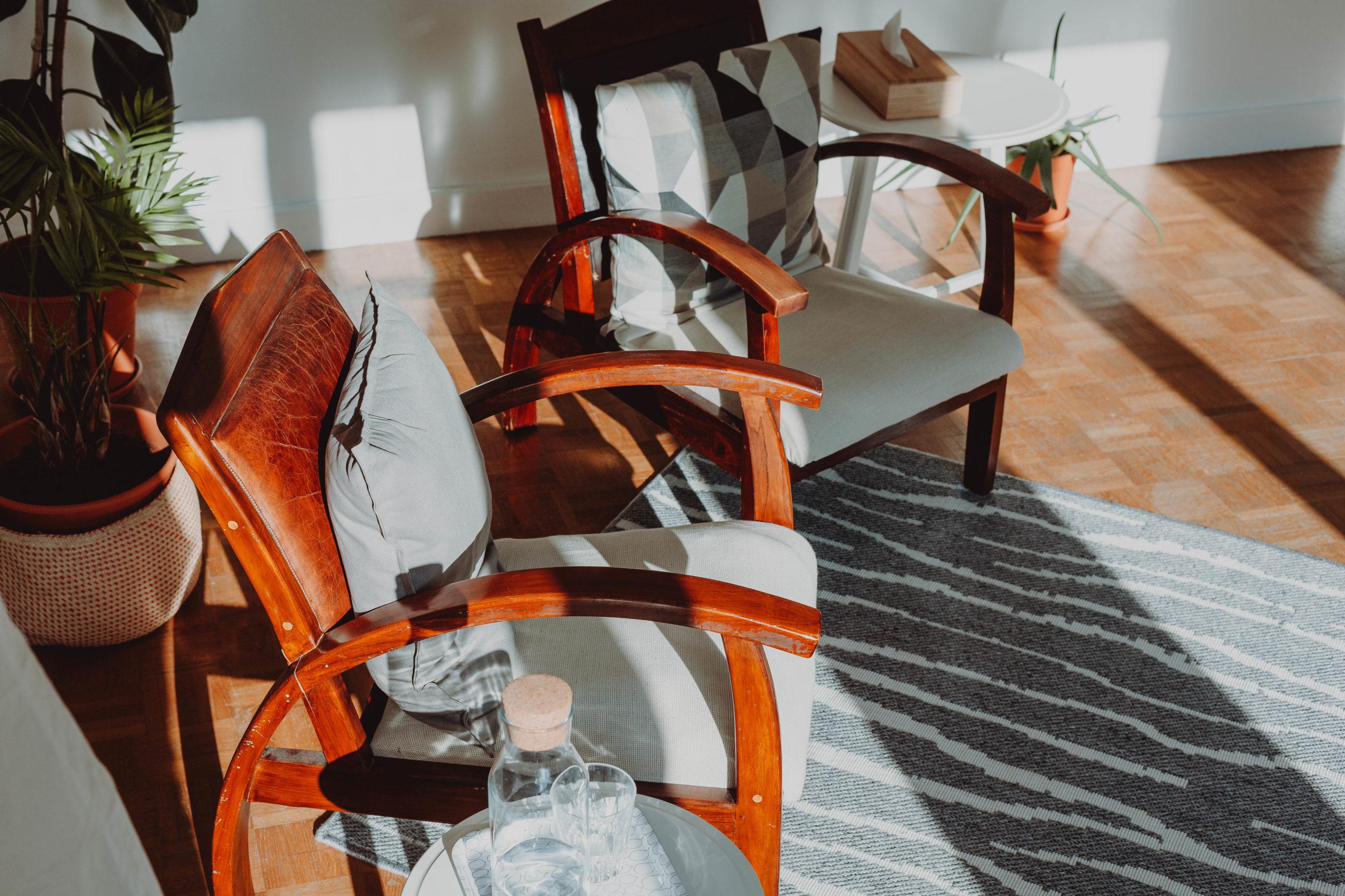 Elsa Couteiller Hypnose - cabinet d'hypnose - Saint-Mandé - Paris