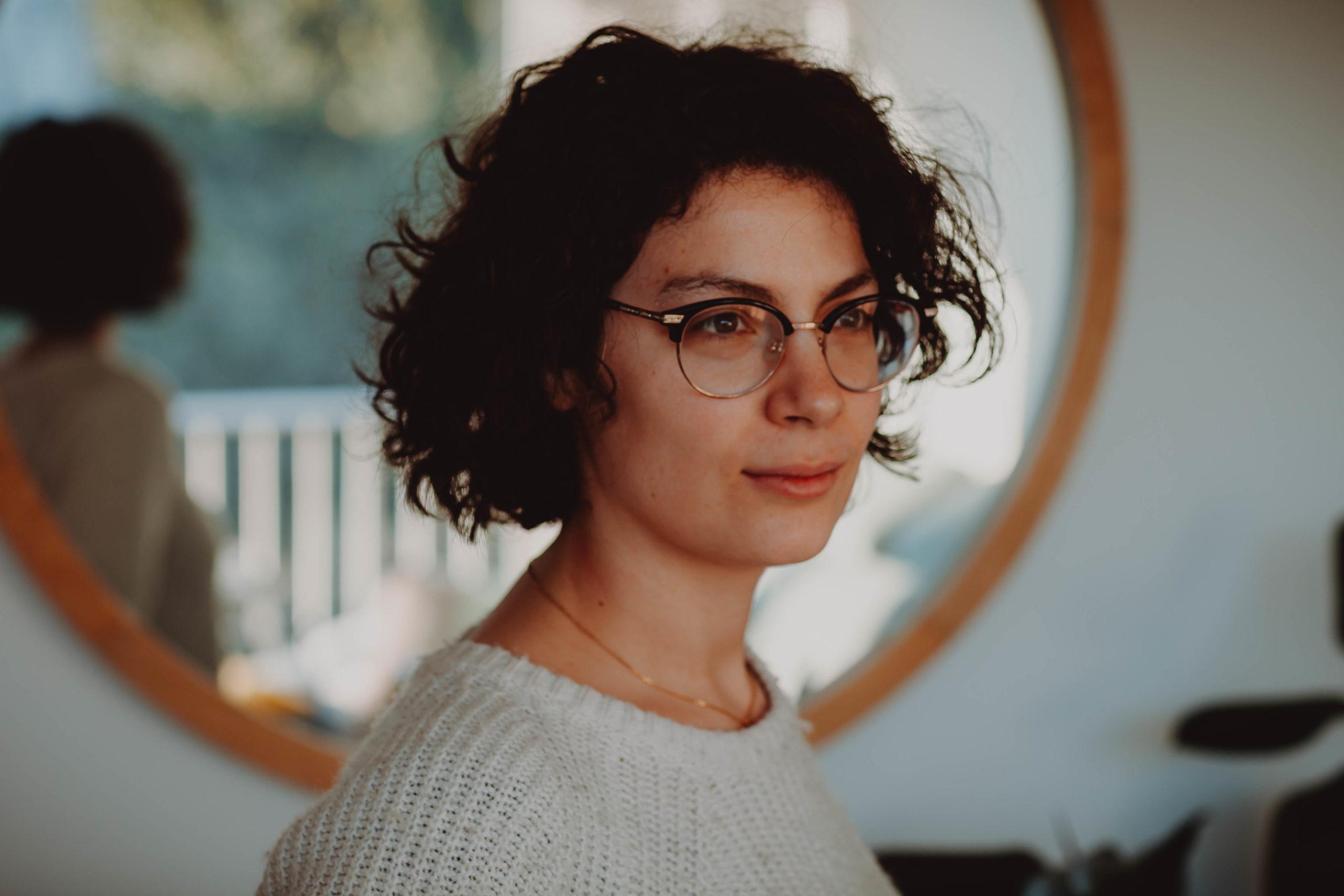 Elsa Couteiller - Hypnologue, praticienne en hypnose ericksonienne