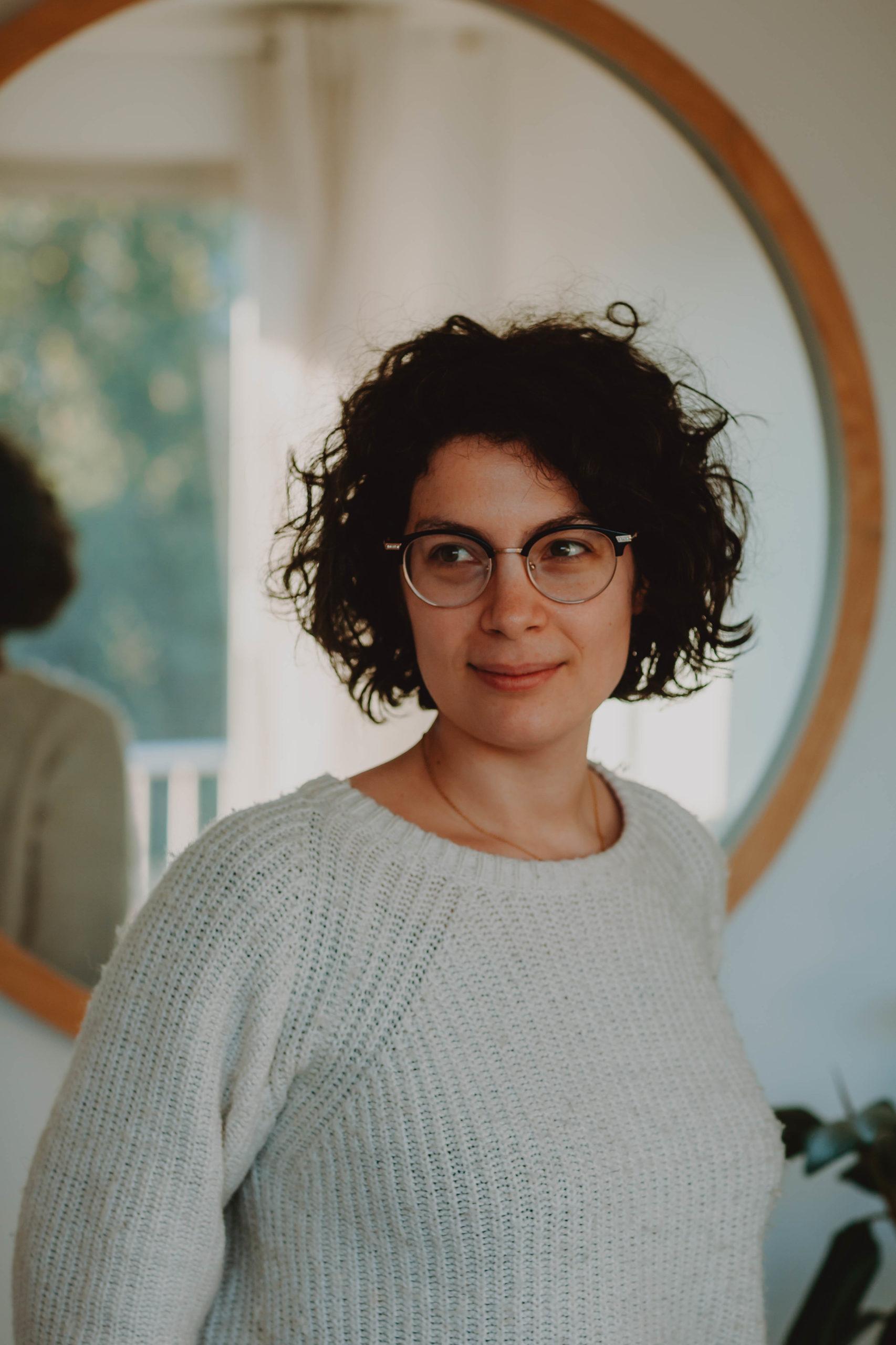 Elsa Couteiller - hypnologue - praticienne en hypnose ericksonienne