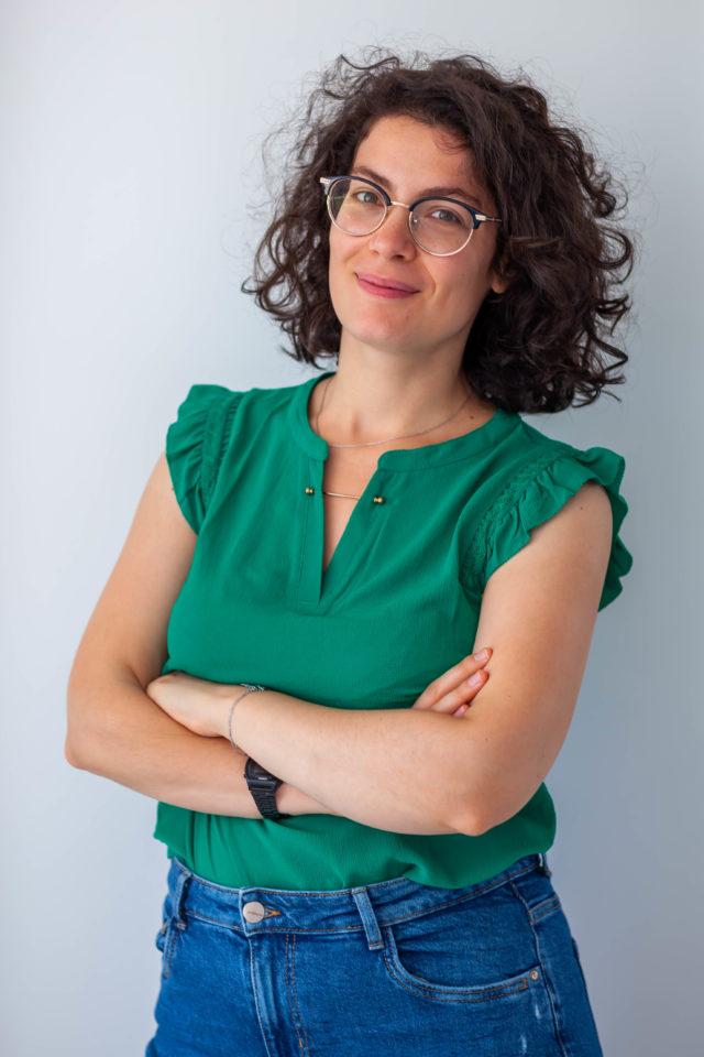 Interview d'Elsa Couteiller, hypnologue à Saint-Mandé